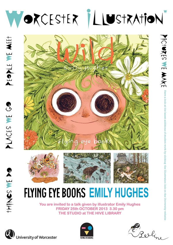 Flying Eye BooksEmily copy