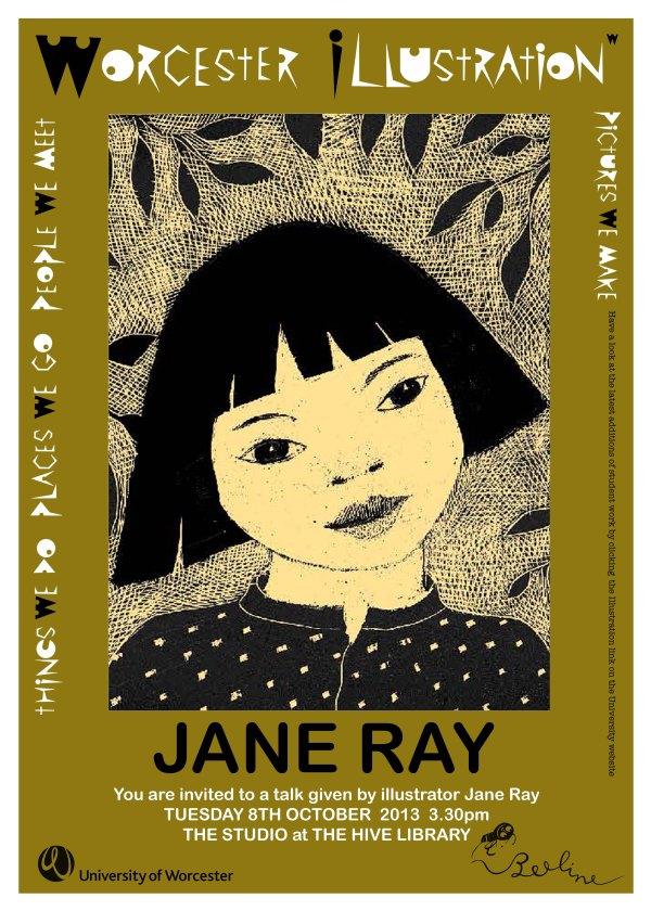 JANE RAYFLYER