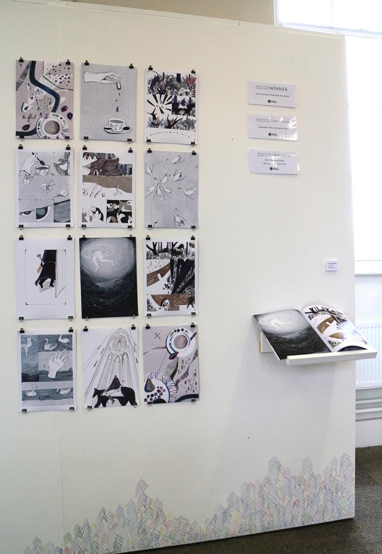 Worc_Illustration_Exhibition_7